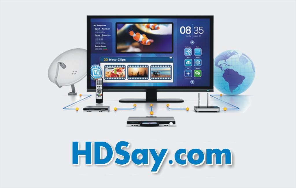 HDSay.com Premium Domain Name For Sale