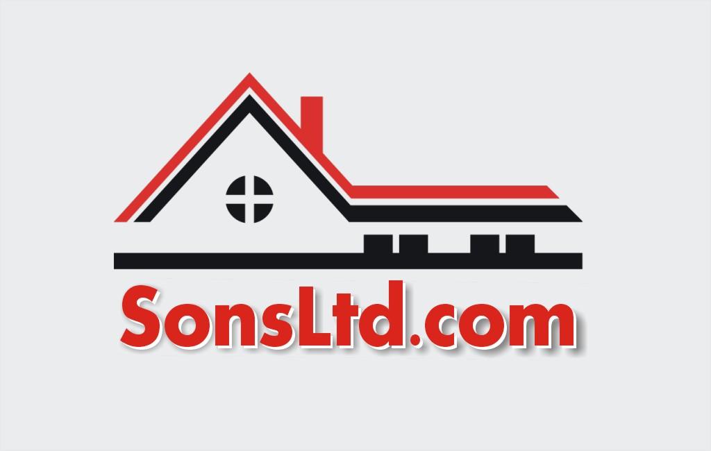 SonsLtd.com Premium Domain Name For Sale